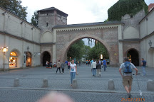 Sendlinger Tor, Munich, Germany