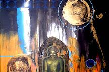 Kalasa Art Space, Yangon (Rangoon), Myanmar