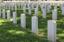 Saint Augustine National Cemetery, St. Augustine, United States