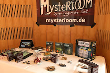 MysteRiOOM, Freudenberg, Germany