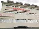 Илим, улица Ширямова на фото Иркутска