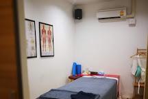 Bangkok Sports Massage, Bangkok, Thailand