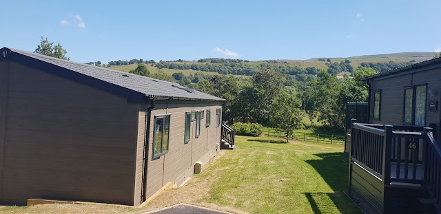 Aysgarth Lodge Holidays