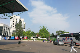Автобусная станция   Milan Milan