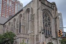 Church of Saint Vincent Ferrer, New York City, United States