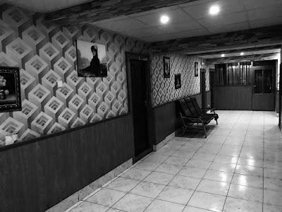 Nazargah Guesthouse & Restaurant