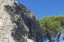 Parco Della Rocca, Todi, Italy