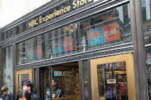 The Shop at NBC Studios, New York City, United States