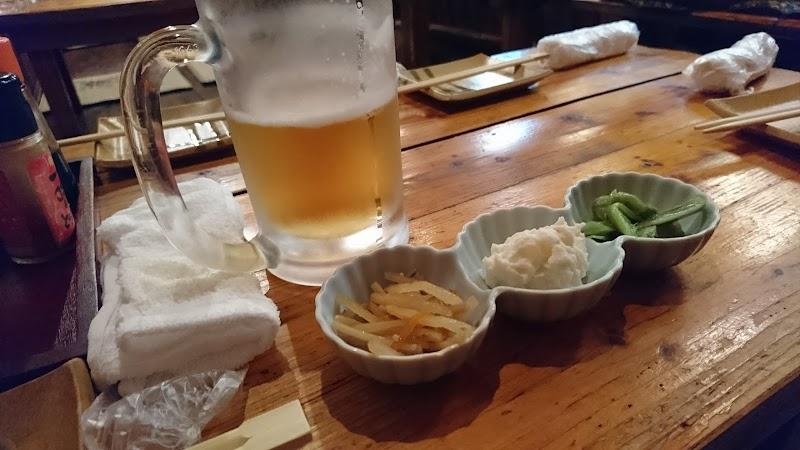 居酒屋ぴっぷ