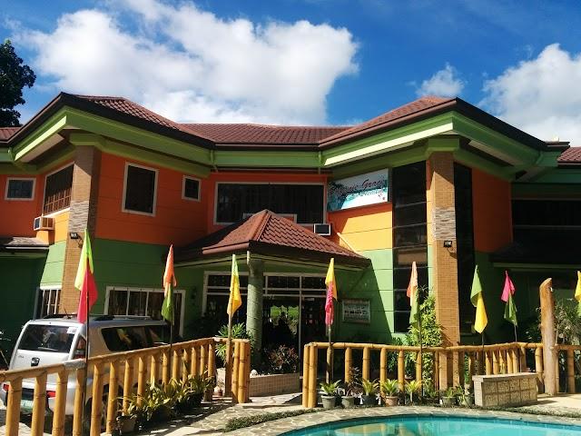 Stefanie Grace Paradise Inn & Restobar