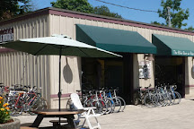 Bike Barn Rentals, Bainbridge Island, United States