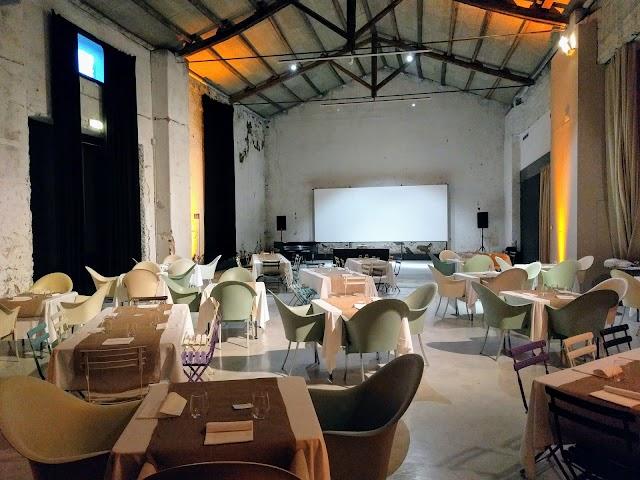 Indaco23 ristorante SAL
