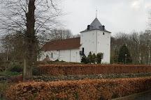 Ormslev Church, Viby J, Denmark