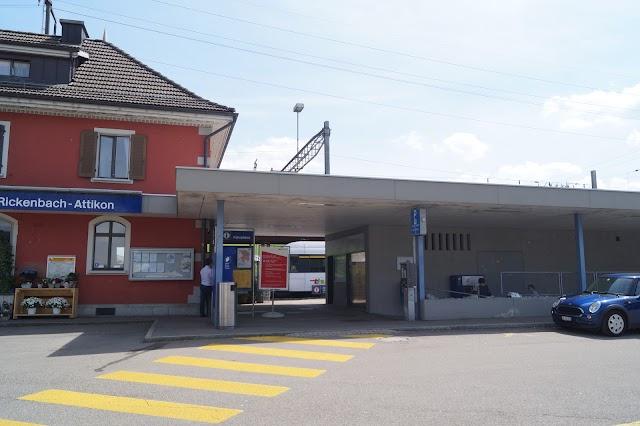 Rickenbach-Attikon
