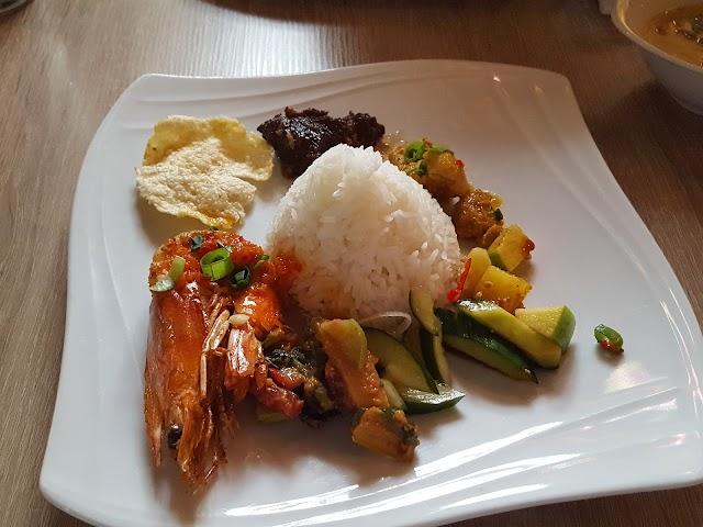 Indonesian Kitchen
