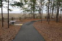 DeSoto Bluff Trail, Arkadelphia, United States