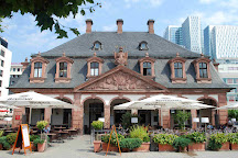 The Hauptwache, Frankfurt, Germany