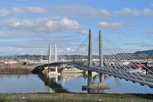 Tilikum Crossing, Portland, United States