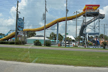 Wild Water & Wheels, Surfside Beach, United States