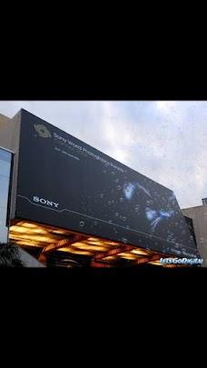 Sony World sargodha