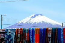 Palmar Voyages, Quito, Ecuador