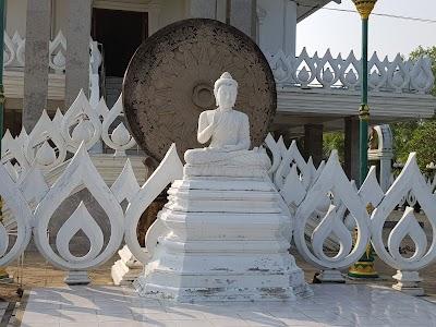 Reproductive Buddha's Footprints