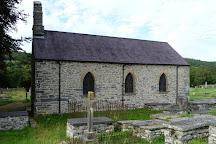 Strata Florida Abbey, Tregaron, United Kingdom