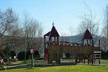Fuerte de San Marcos, Errenteria, Spain