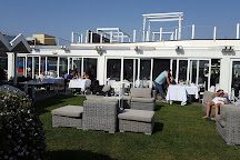 V Lounge Beach Club, Rome, Italy