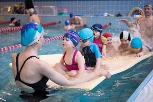 Nauka pływania dla dzieci Warszawa PAAR