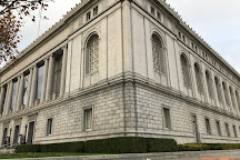 Asian Art Museum, San Francisco, United States