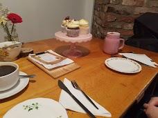 Crumbs Cupcakery york