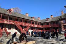 Old Barracks Museum, Trenton, United States