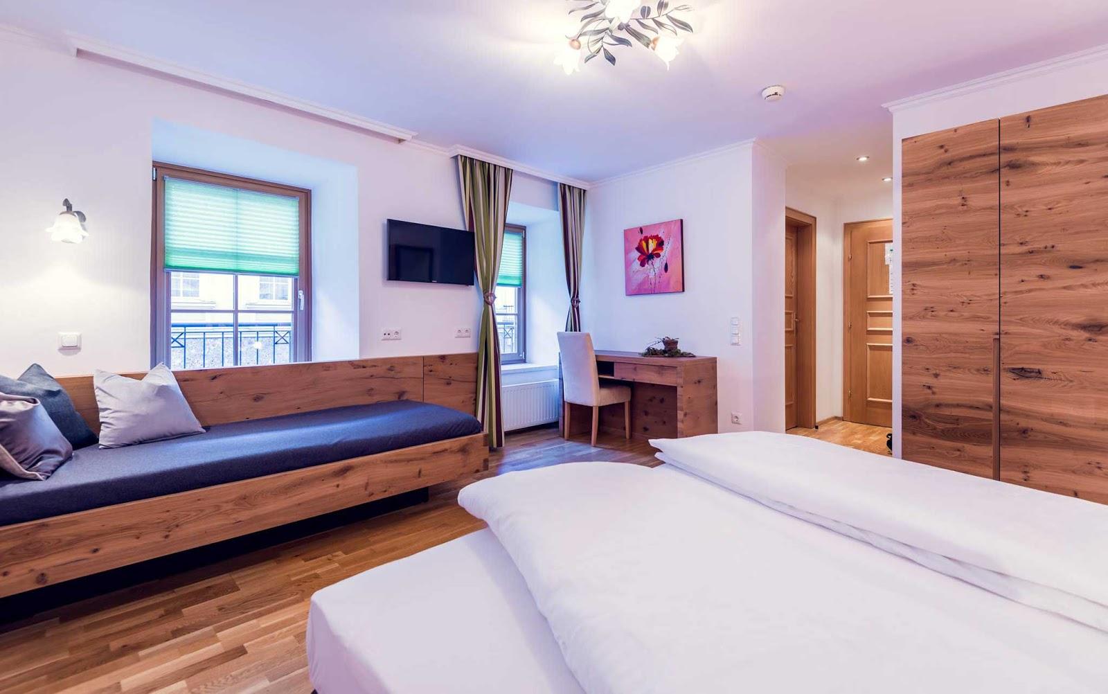 Hotel Lerch In St Johann