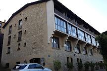 Visita turistica de Sos del Rey Catolico, Sos del Rey Catolico, Spain