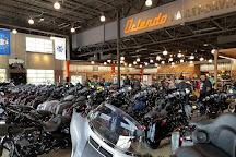 Harley Davidson, Orlando, United States