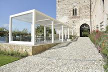 Rocca Borromeo, Angera, Italy