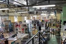 Namibia Craft Centre, Windhoek, Namibia