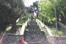 Santuario della Madonna di Montalto, Messina, Italy