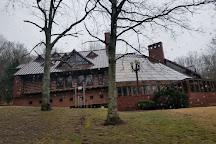 Fontanel Mansion, Nashville, United States