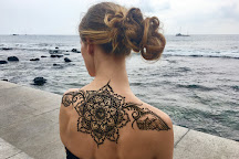 Kona Henna, Kailua-Kona, United States