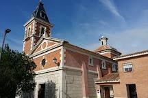 Parroquia  de San Marcos, Madrid, Spain