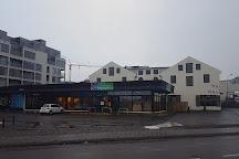 Aurora Reykjavik, Reykjavik, Iceland