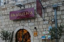 Skatulica, Cavtat, Croatia