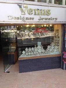 Venus Designer Jewellery islamabad