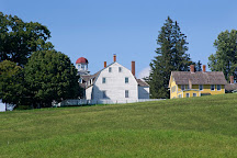 Canterbury Shaker Village, Canterbury, United States