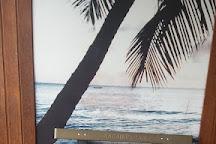 Sitio Forte Beach, Ilha Grande, Brazil