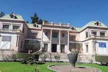 Museo de Francisco Goitia, Zacatecas, Mexico