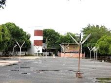 Sri Chaitanya Jr College & Divisional Office guntur