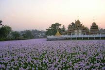 Naung Tung Lake, Kengtung, Myanmar